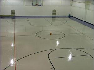 Custom spartaflex floor coatings industrial and commercial